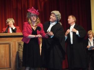 Trial by Jury 4