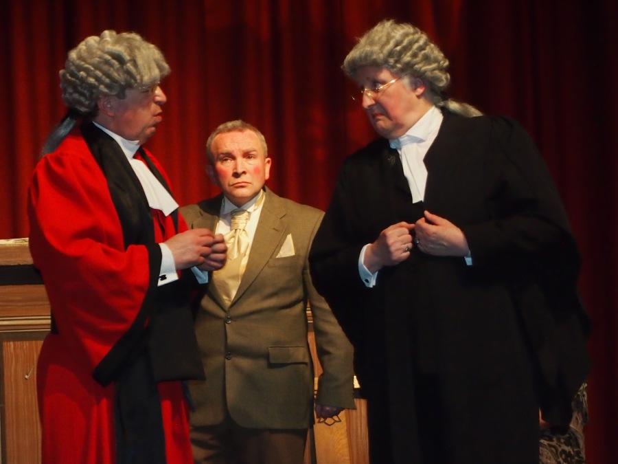 Trial by Jury 2