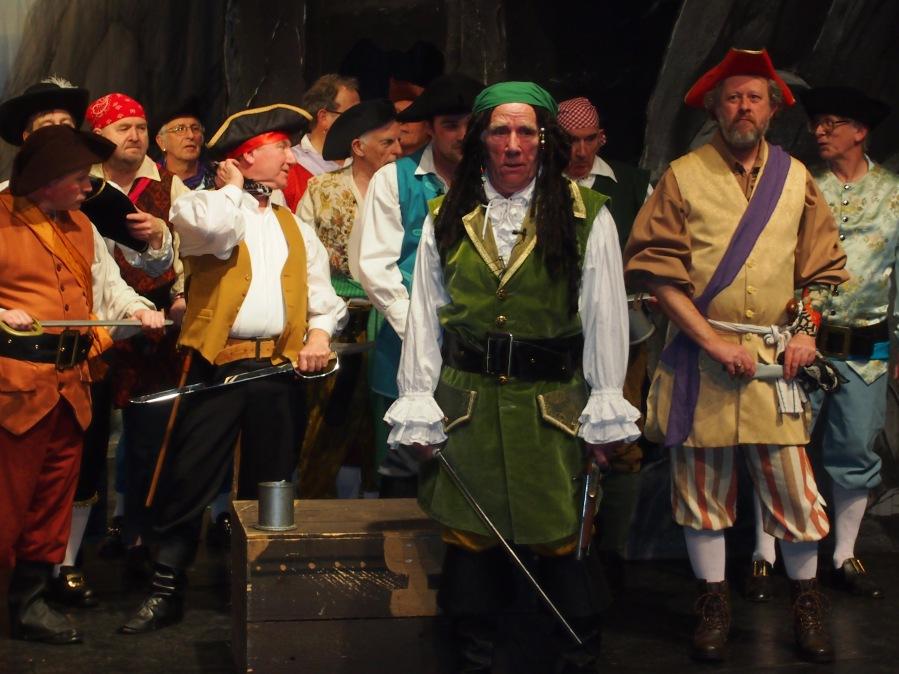 Pirates of Penzance 2