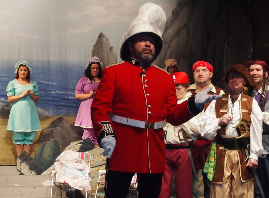 Pirates of Penzance 7