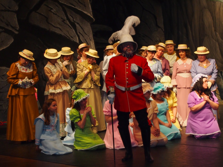 Pirates of Penzance 9