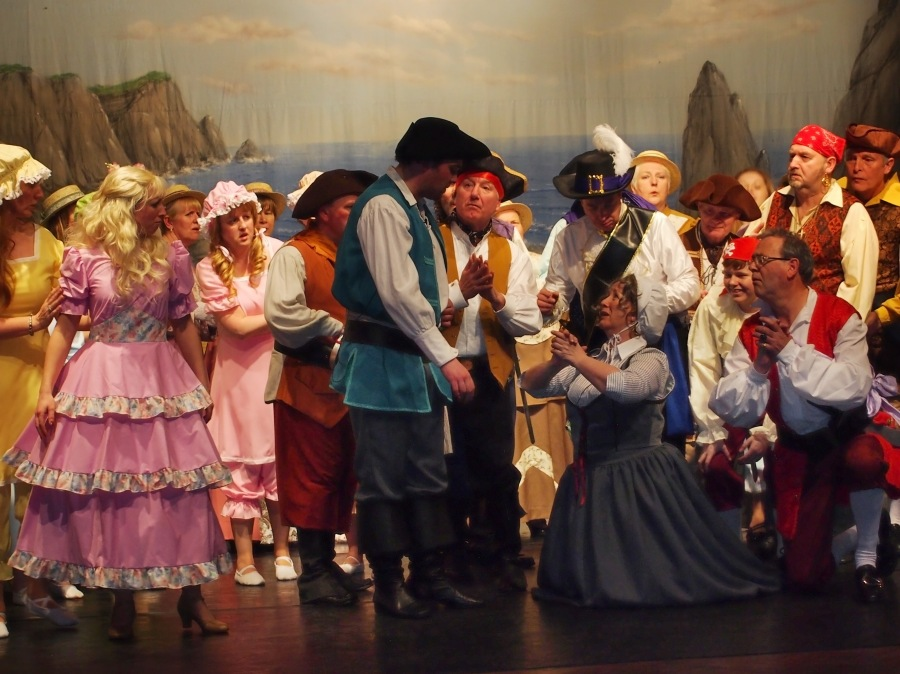 Pirates of Penzance 11