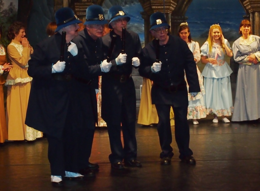 Pirates of Penzance 12