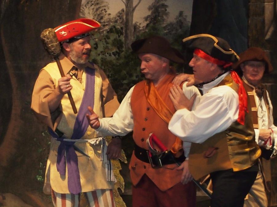 Pirates of Penzance 16