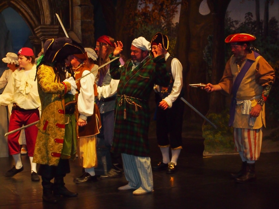 Pirates of Penzance 18